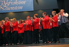 175 Jahre MGV Frohsinn Neuenstein